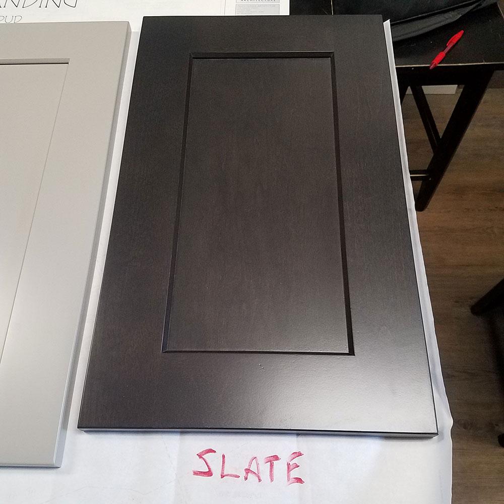 Slate Cab Door